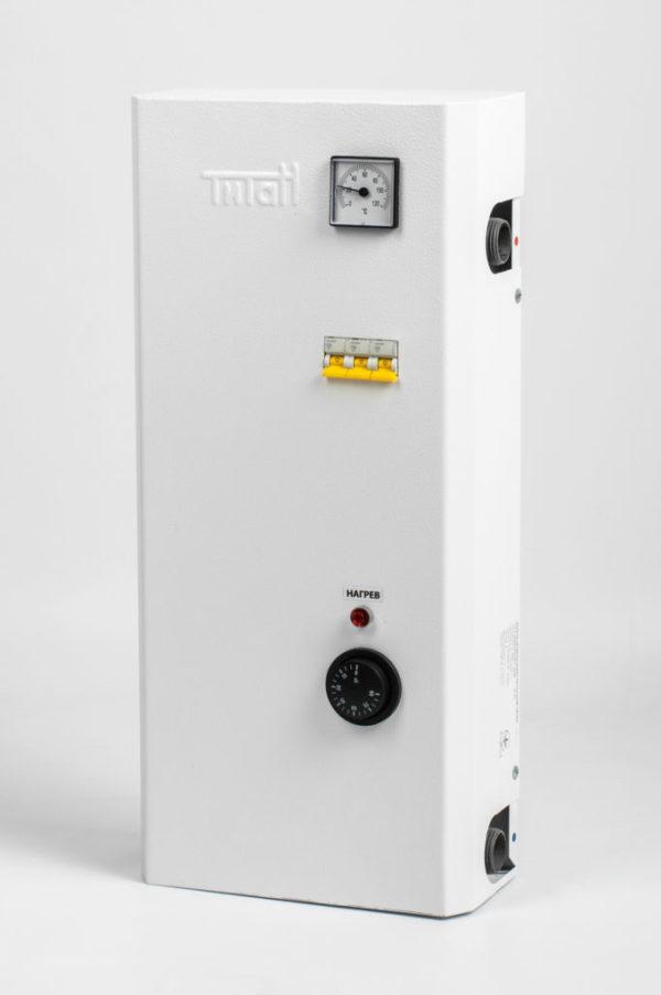 Котел электрический Титан мини люкс 9 кВт 380 В