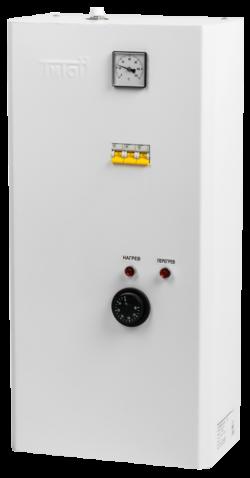 Котел электрический Титан мини-настенный 15 кВт 380 В (с циркуляционным насосом)