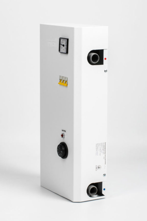 Котел электрический Титан мини люкс 7,5 кВт 380 В