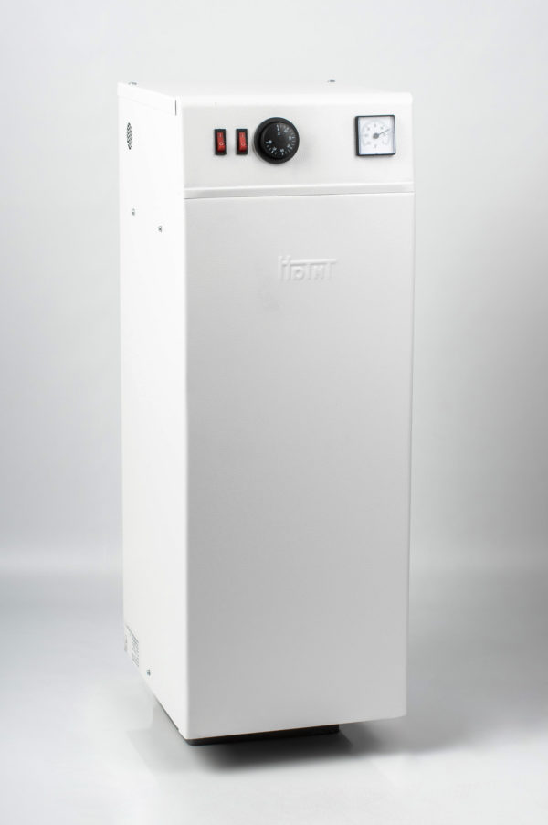 Котел электрический напольный Титан 165 кВт