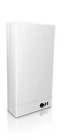 Проточный электрический водонагреватель Титан 15 кВт 380 В