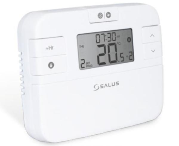 Проводной недельный программатор SALUS RT510