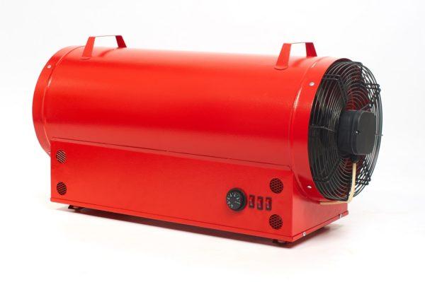 Тепловая пушка Титан турбо 7,5 кВт 380 В