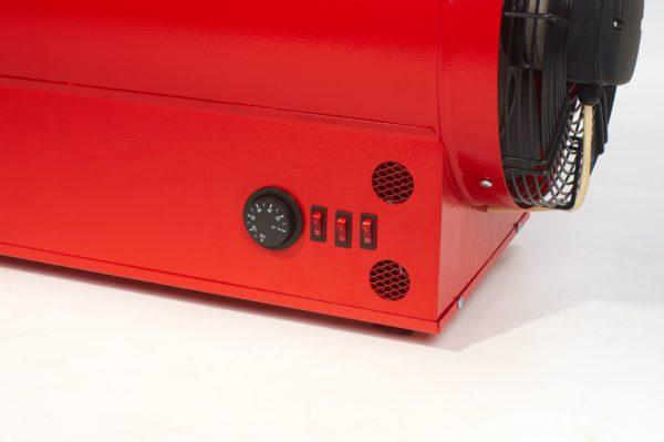 Тепловая пушка Титан турбо 4,5 кВт 380 В