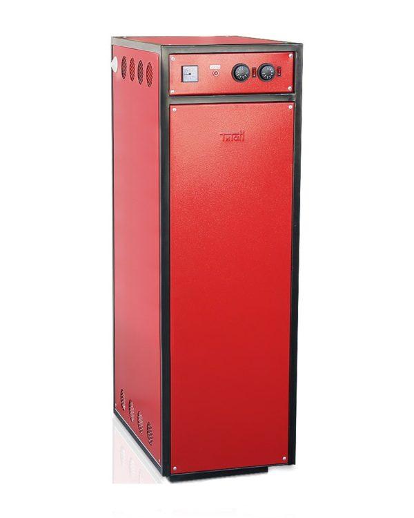 Водонагреватель проточный напольный 45 кВт